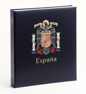 DAVO Luxe Hingless Album Spain III 1970-1979