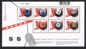 Canada MNH Scott 2661