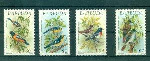 Barbuda - Sc# 1164-71. 1991 Birds. MNH $23.15.