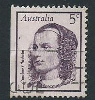 Australia   SG 435 FU