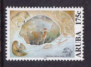 Aruba   #211  MNH   2001  dialogue civilisations