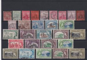 Trinidad + Tobago Stamps Ref 28965