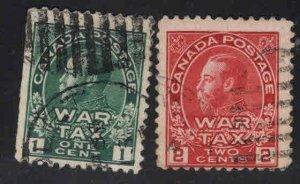 Canada Used Scott MR1-MR2 Used set