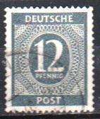 Mi:920 a;1946;used:Cat € 0.30