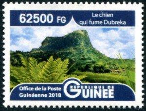 HERRICKSTAMP NEW ISSUES GUINEA Dubreka