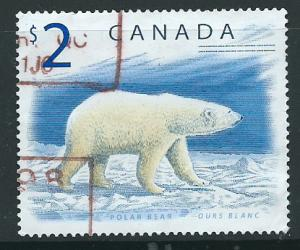 Canada  SG 1759   Fine Used