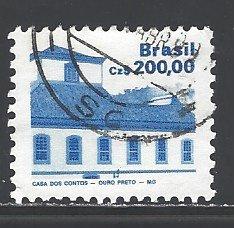 Brazil Sc # 2072 used (DT)