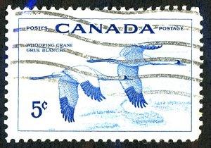 Canada #353 Used