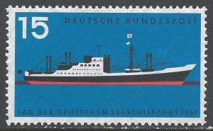 GERMANY 767 MNH SHIP Y553