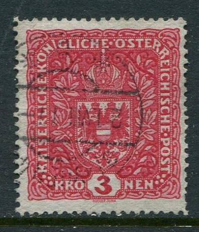 Austria #165 Used - Penny Auction