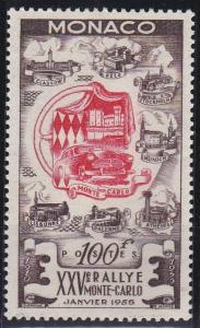 Monaco 333 MNH (1955)