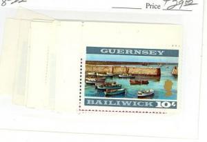 Guernsey Scott 8-22 NH    [ID#429304]