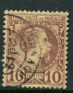 Monaco #4 Used Accepting Best Offer