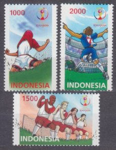 2002 Indonesia 2167-2169 2002 FIFA World Cup in Japan and Korea