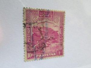 Pakistan #41 used  2021 SCV = $2.50