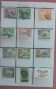 12 Valuable & desirable stamps from Cyprus for only $1.00