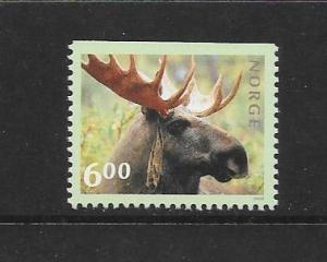 ELK - NORWAY #1254  MNH