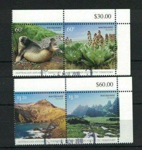 AAT111) Australian Antarctic Territory 2010 Macquarie Island CTO/Used