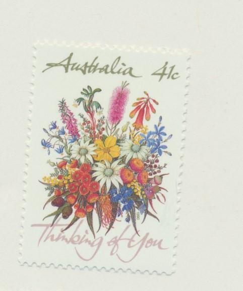 Australia Scott #1164, Mint Never Hinged MNH, Special Occasions Issue From 1990