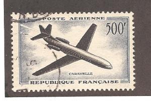 France C35 Used VF