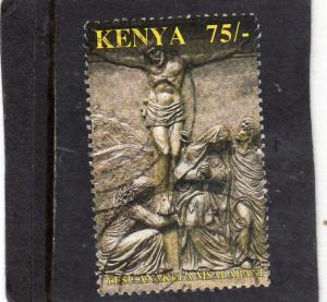 Kenya Easter Used