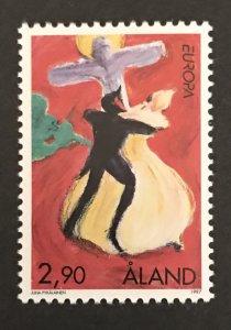 Aland Islands 1997 #135, MNH, CV $2.50