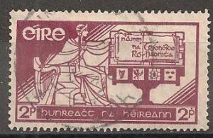 Ireland #99 F-VF Used (ST587)