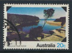 Australia SG 710 - Used