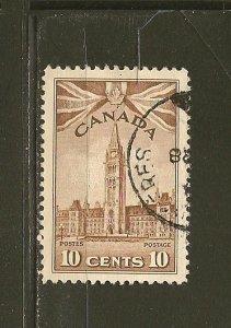 Canada 257 Used