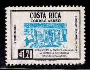 Costa Rica Scott C733 used