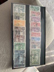 Sierra Leone 173-85 U