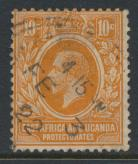 British East Africa Company  SG 68  SC#76  Mint Hinged -  see details