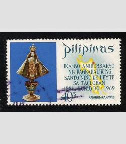 Philippines #C98