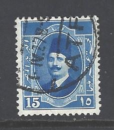 Egypt 98 used (DT)