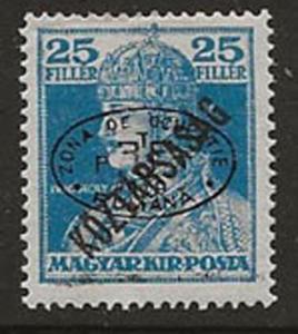 Hungary 2N49 m [ac07]