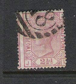 GREAT BRITAIN 67 VFU P14 W29 CV45 Q376