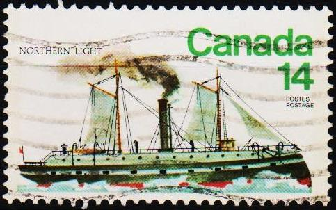 Canada. 1978 14c S.G.933 Fine Used