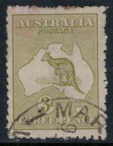 Australia #47  CV $9.50