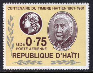 Haiti 785 MNH VF
