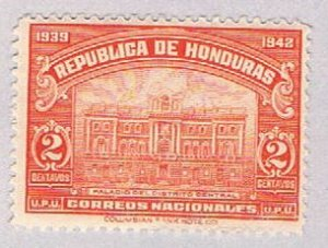Honduras Building 2 (AP122505)