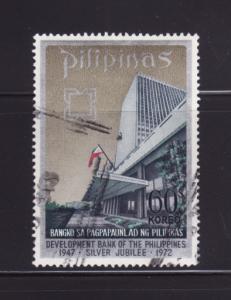 Philippines 1143 U Development Bank Building