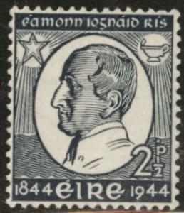 Ireland Scott 130 MH*1944 Edmund Rice stamp wmk 262