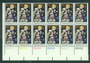 U.S. Scott 1842 FVF MNH Plate Block of 12