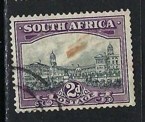 SOUTH AFRICA 54a VFU Z2374-14