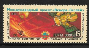Russia Mint Never Hinged [1008]