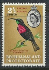 Bechuanaland  SG 170 Lightly Mounted Mint