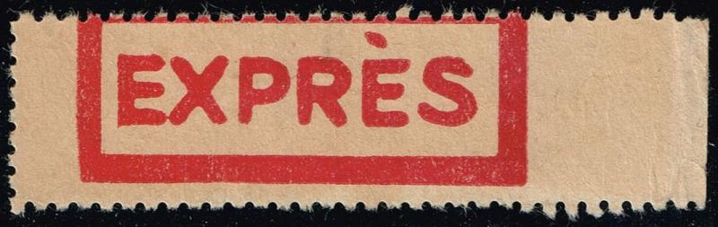Express Label