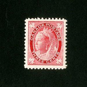 Canada Stamps # 69 Superb OG NH
