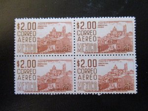 Mexico #C290 Mint Never Hinged (L7G3) WDWPhilatelic 2