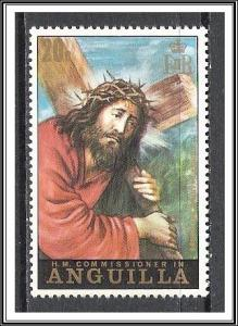 Anguilla #170 Easter Issue MNH